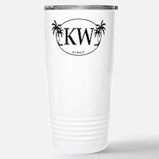 Cute Key west Travel Mug