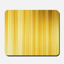 Gold and Yellows Mousepad