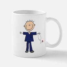Male Nurse Mug
