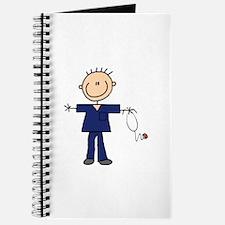 Male Nurse Journal