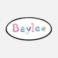 Baylee Princess Balloons Patch