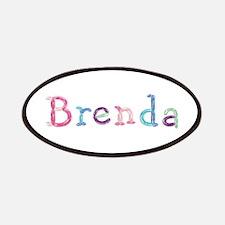 Brenda Princess Balloons Patch