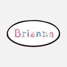 Brianna Princess Balloons Patch