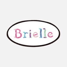 Brielle Princess Balloons Patch