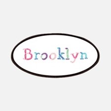 Brooklyn Princess Balloons Patch