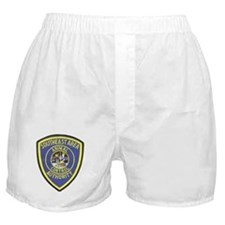 Southeast Animal Control Boxer Shorts
