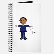 African American Male Nurse Journal