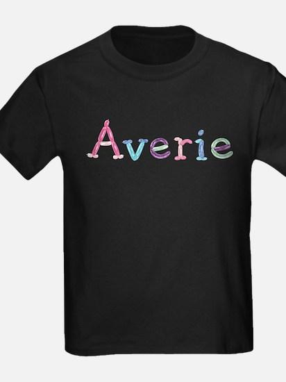 Averie Princess Balloons T-Shirt