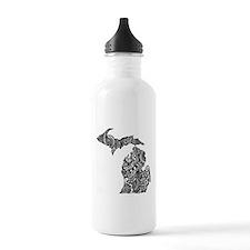 Unique Mi Water Bottle
