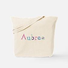 Aubree Princess Balloons Tote Bag