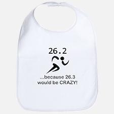 26.3 Would Be Crazy Bib