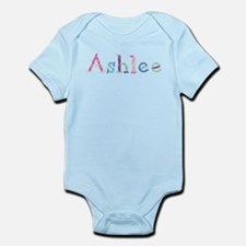 Ashlee Princess Balloons Body Suit
