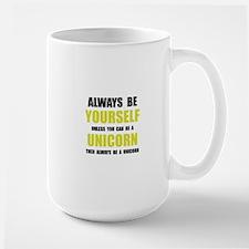 Always Be Unicorn Mugs