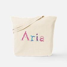 Aria Princess Balloons Tote Bag