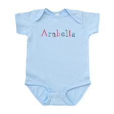 Arabella Princess Balloons Body Suit