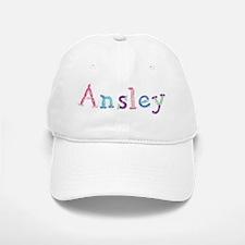 Ansley Princess Balloons Baseball Baseball Baseball Cap