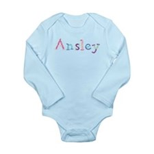 Ansley Princess Balloons Body Suit