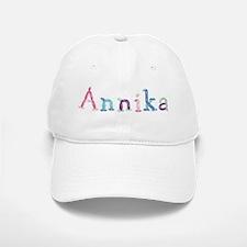 Annika Princess Balloons Baseball Baseball Baseball Cap