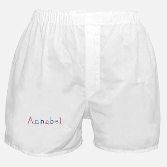 Annabel Princess Balloons Boxer Shorts