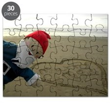 Marry Me Gnome Puzzle