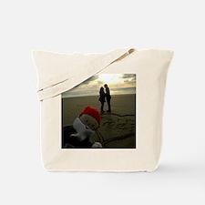 Proposal Gnome Tote Bag