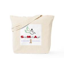 SMA Angel Tote Bag
