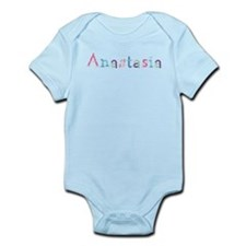 Anastasia Princess Balloons Body Suit
