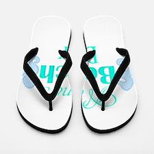 Nanas Beach Boy Flip Flops