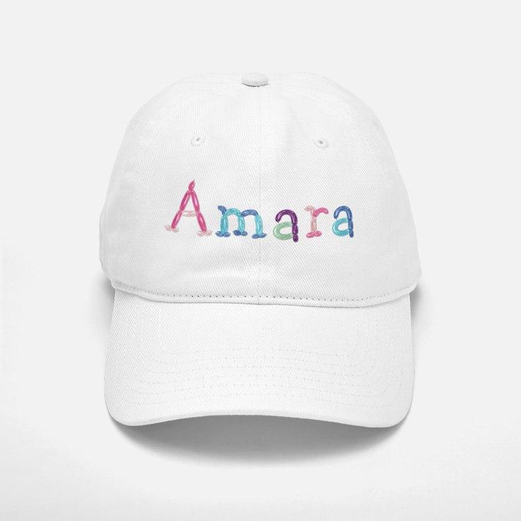 Amara Princess Balloons Baseball Baseball Baseball Cap