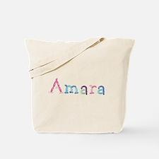 Amara Princess Balloons Tote Bag