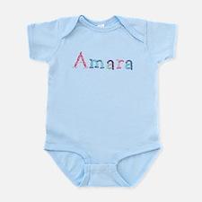 Amara Princess Balloons Body Suit
