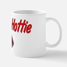 USAF Major Hottie Mug