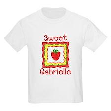 Sweet Gabrielle T-Shirt