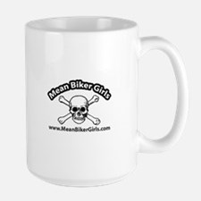 Tied Up Boss - Mug