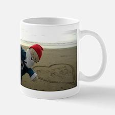 Marry Me Gnome Mugs