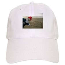 Marry Me Gnome Baseball Baseball Cap