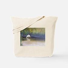 REFLECTING Tote Bag