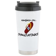 Cute Latino Travel Mug