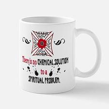 Narcotics Anonymous Mug