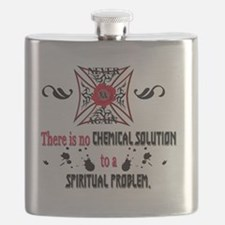 Narcotics Anonymous Flask