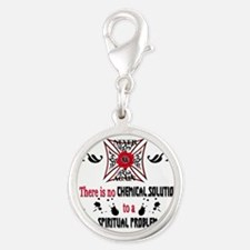 Narcotics Anonymous Charms
