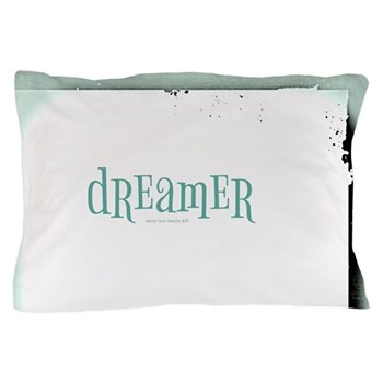 Dreamer Side Pillow Case