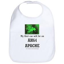 AH64 Apache Bib