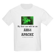 AH64 Apache T-Shirt