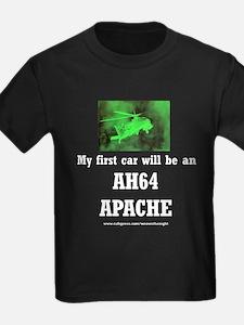 AH64 Apache T