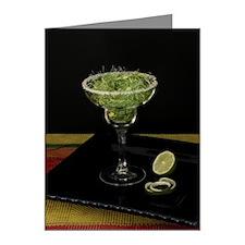 Margarita Note Cards (Pk of 20)