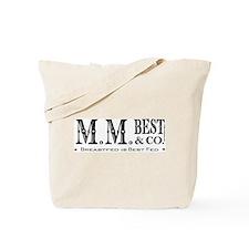 Breastfed is Best Fed Tote Bag