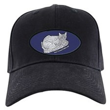 Olly The Copycat Baseball Hat