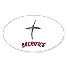 Sacrifice Decal