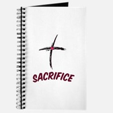 Sacrifice Journal
